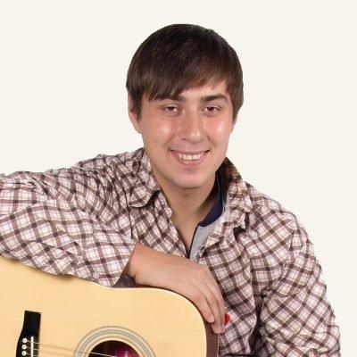 Валерий Гитара